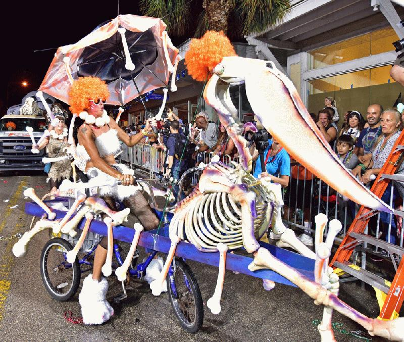 Key West Christmas Parade 2019.Official Florida Keys Tourism Council Key West Events